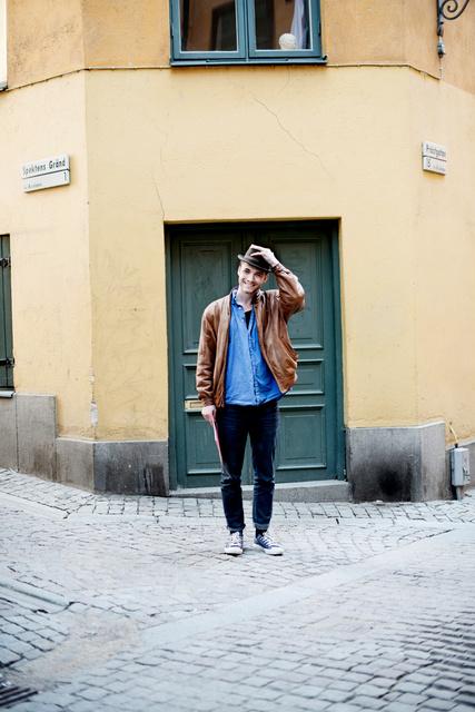 Stockholm, 2012