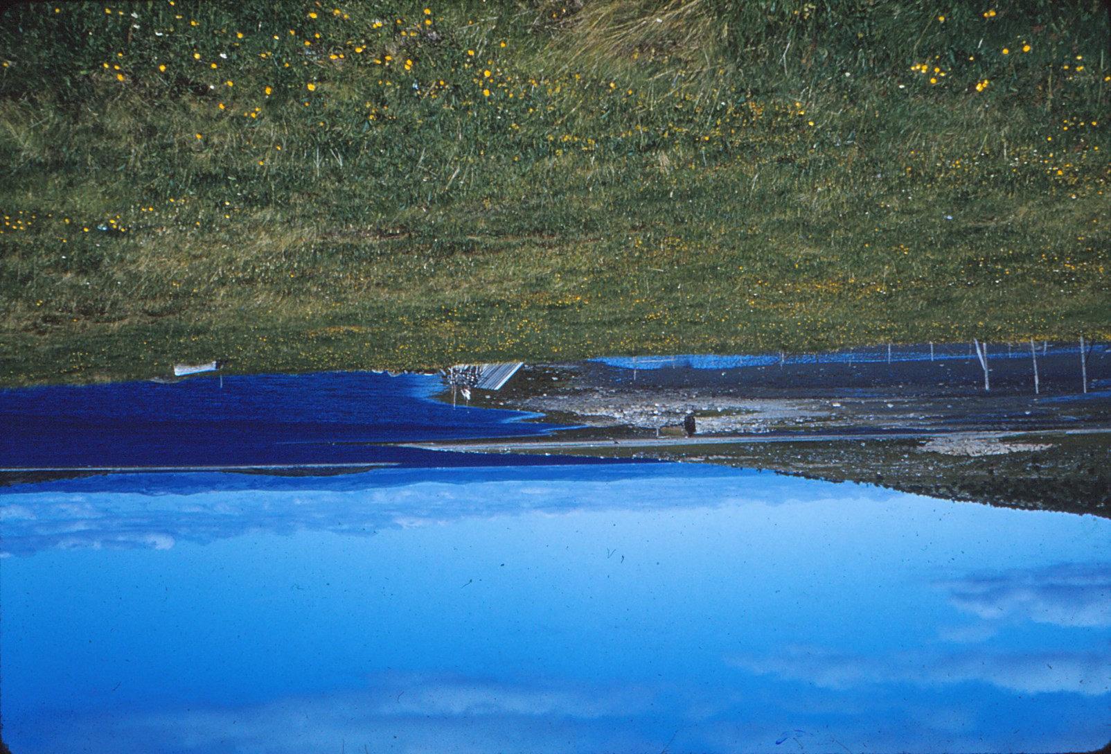 1027 (29) Porsangerfjord bij Billefjord