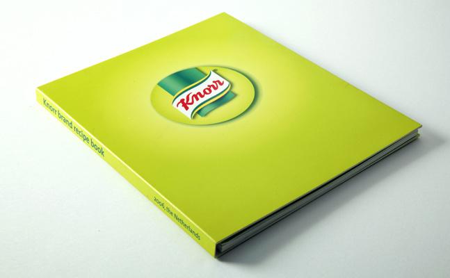knorr brand recipe book