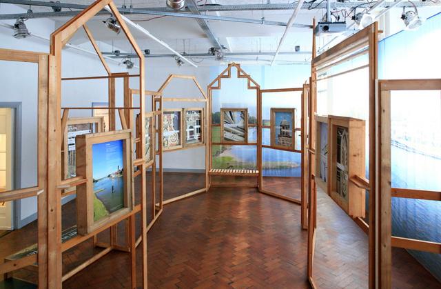 tentoonstelling architectuurcentrum