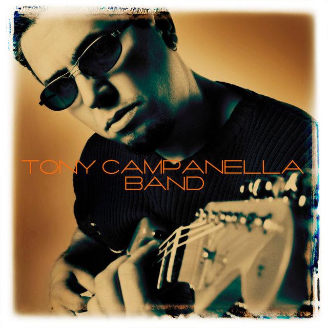 Tony Campanella Band