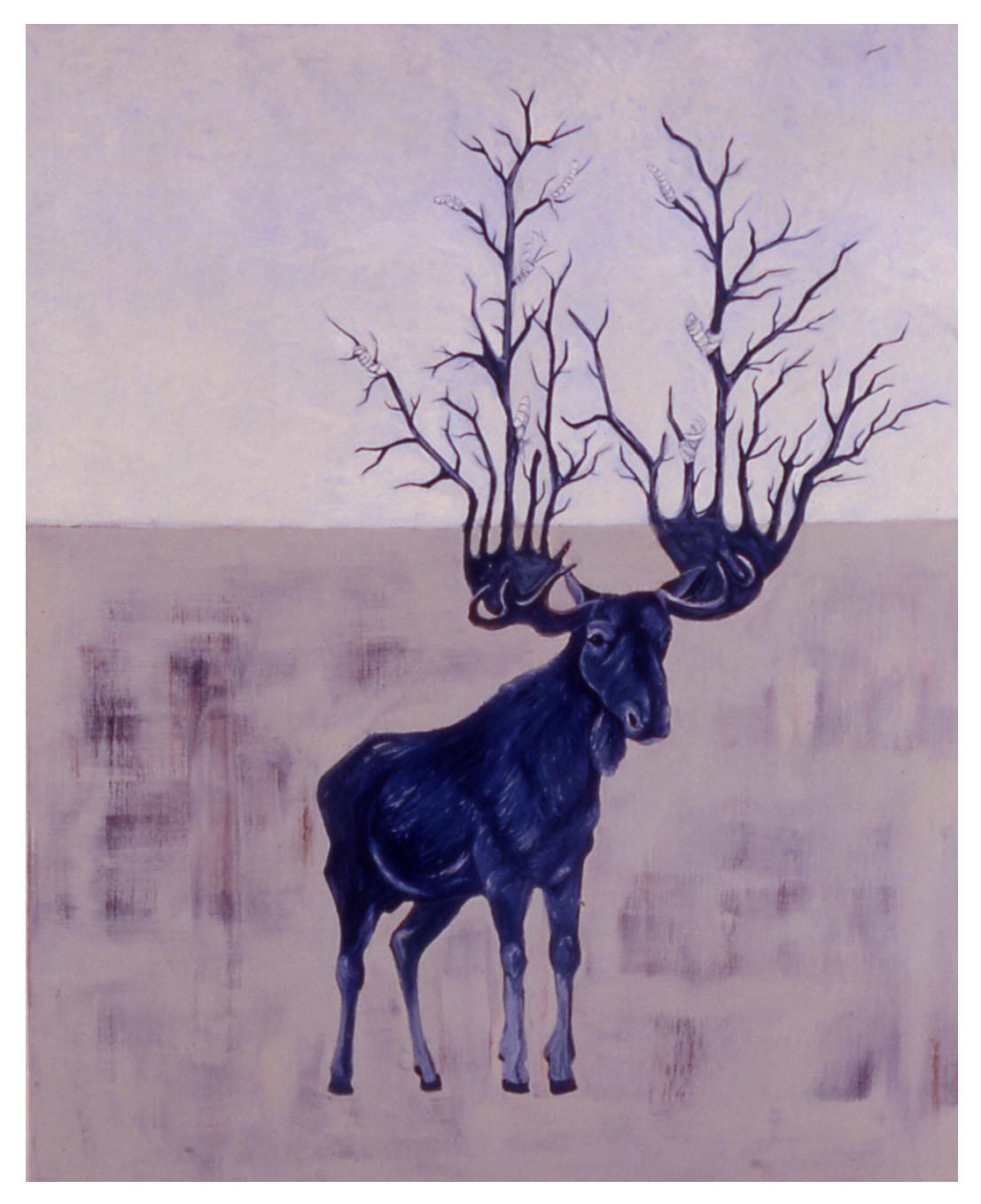Moose (2002)