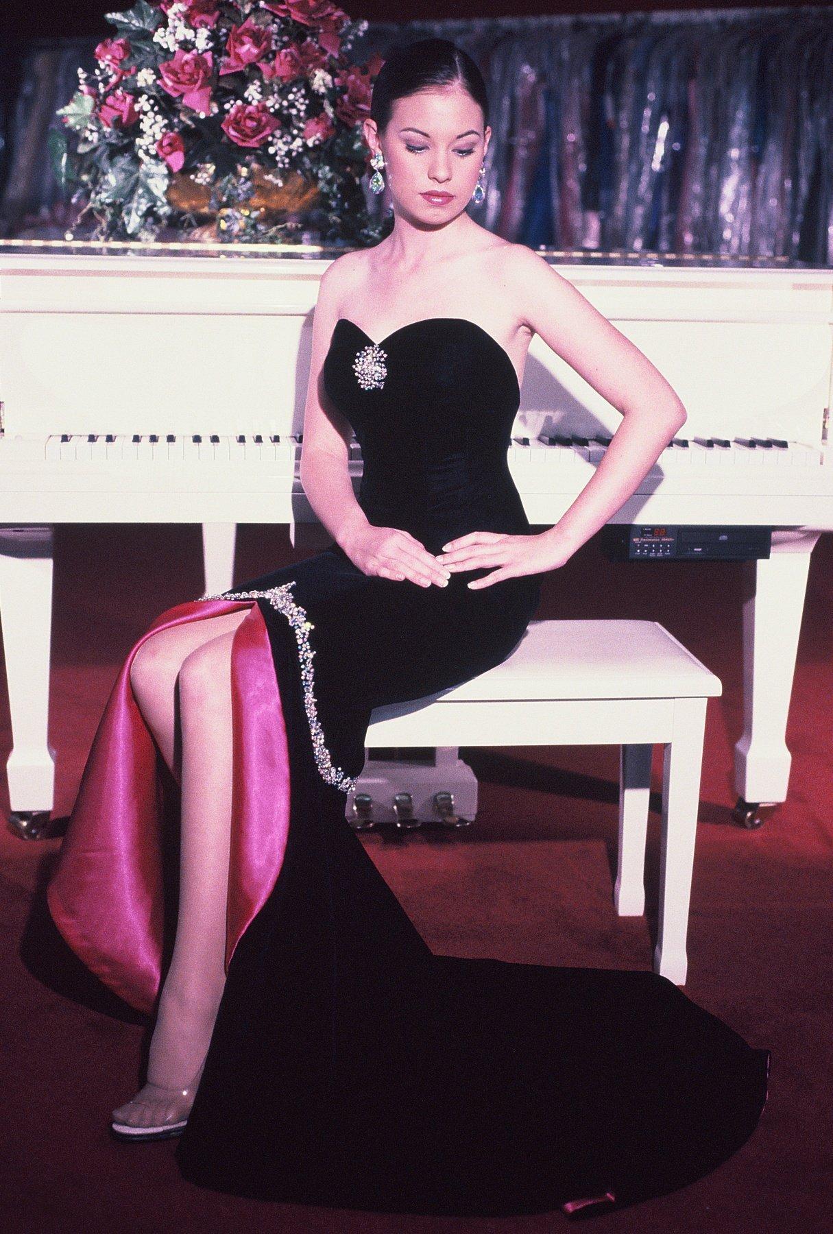MISS PANTHER --  KIMBERLY GRANTHAM