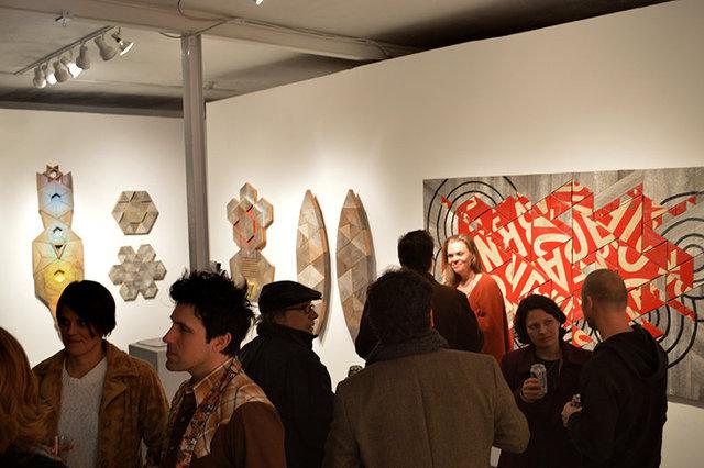 Babel exhibition 2016