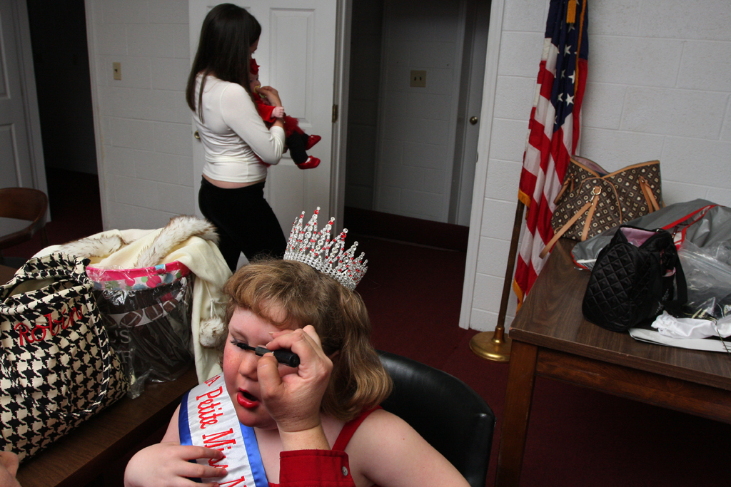 Queen Pageant - Seven Springs NC