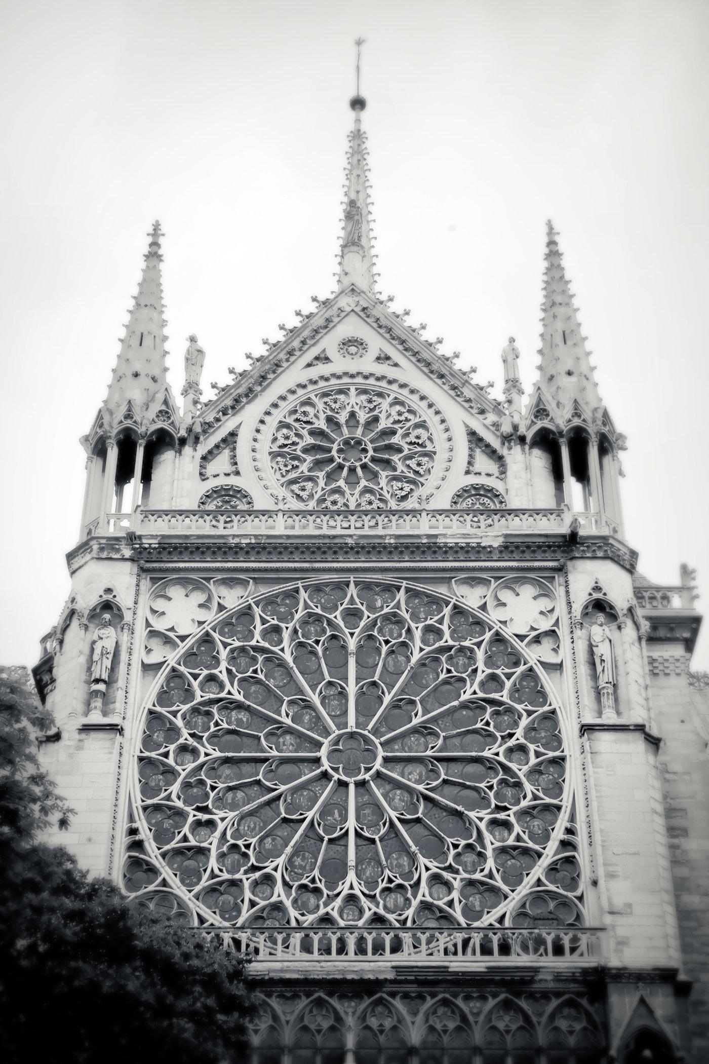 Notre-Dame de Paris I