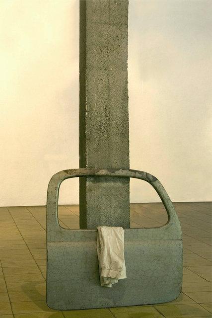 Ellert Haitjema - Naked 2012