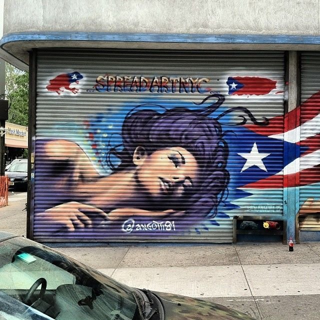 Puerto Rican Dream