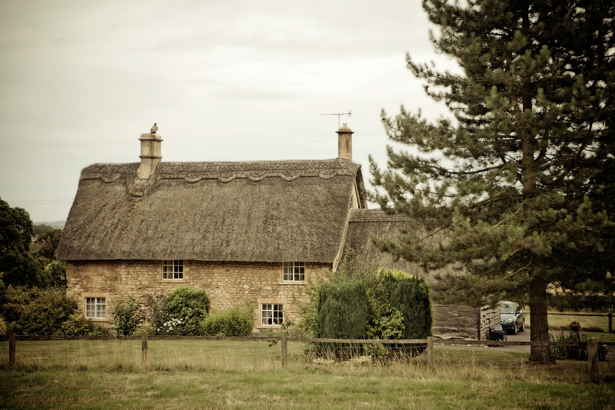 Cotswolds Cottage