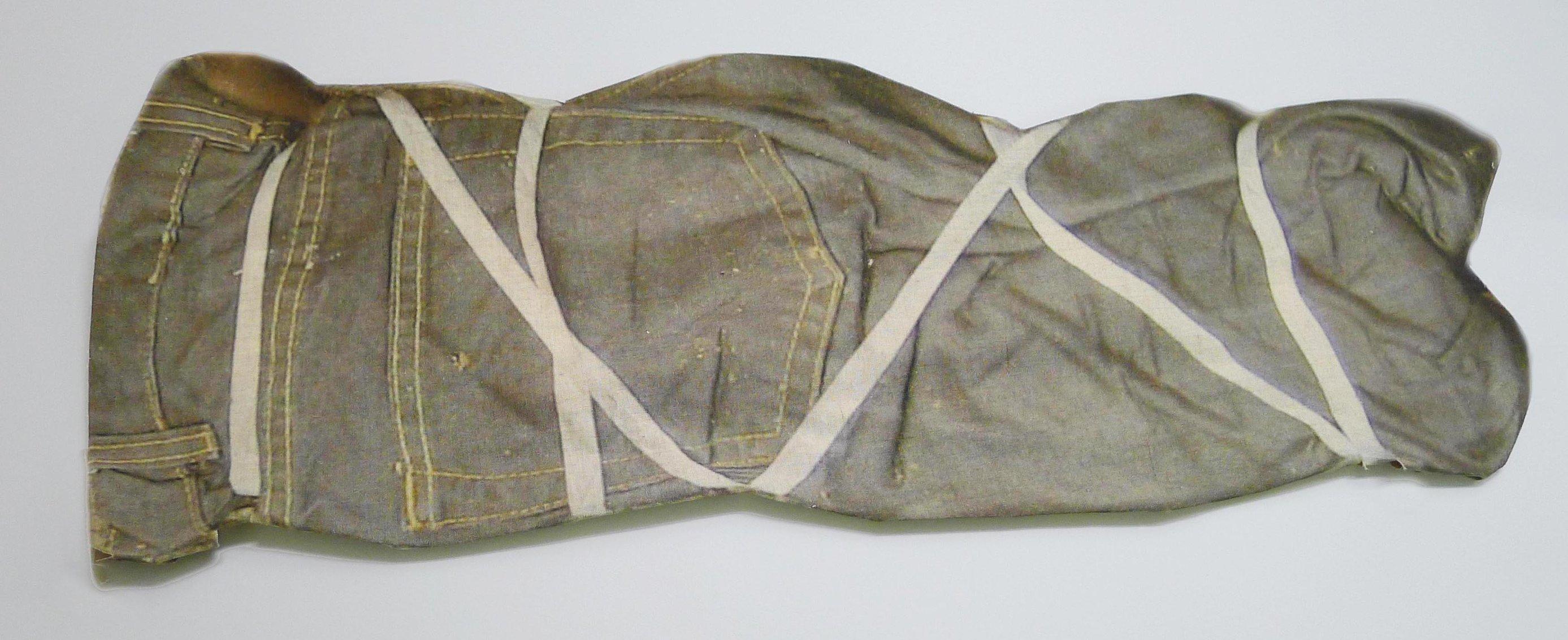 Ellert Haitjema, Wet Pants, 2014