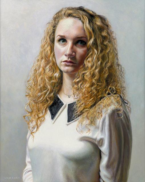 'Gevallen engel (Ysabel)', 2015