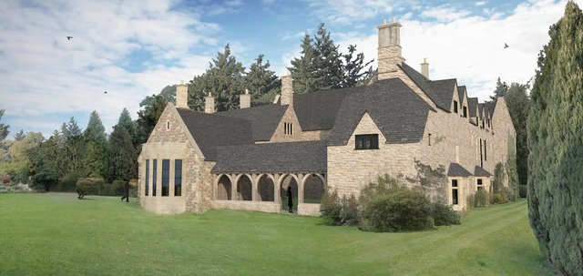 Private Country Estate, Cotswolds
