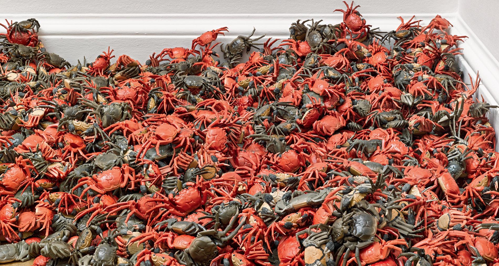 RA Ai Weiwei