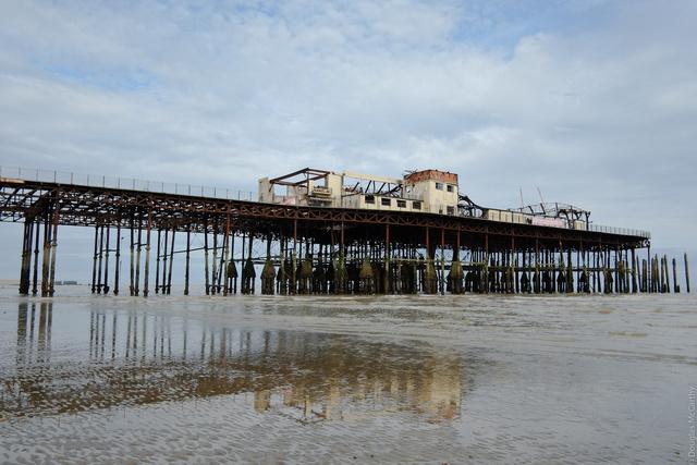 Hastings Pier IV