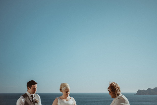 Destination Wedding Photography   Altea   Alicante   Spain