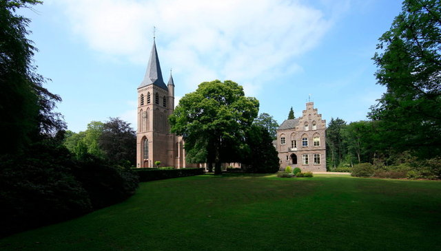 wichmond - willibrorduskerk