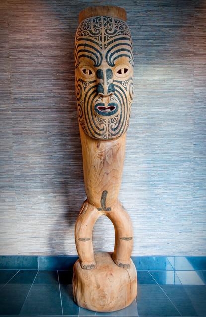 Westin Hotel, Auckland