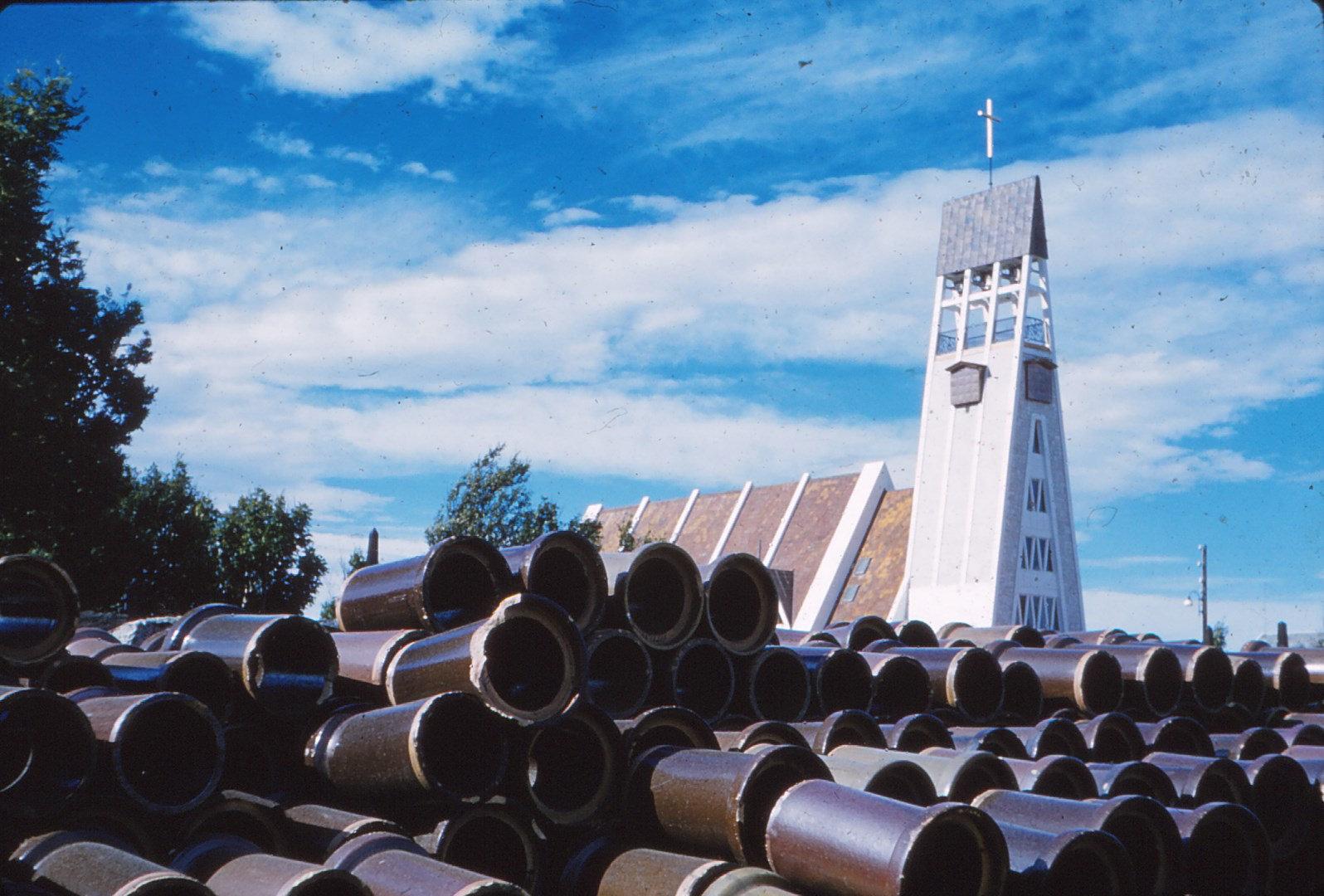 1123 (11) Kerk Hammerfest