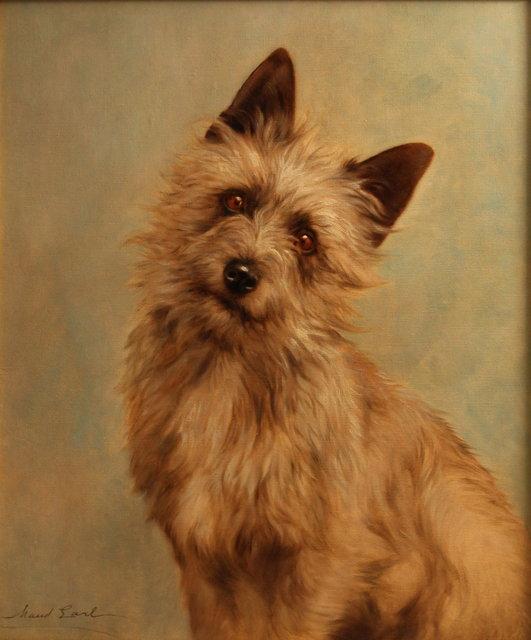 Maude Earl 1864 - 1943