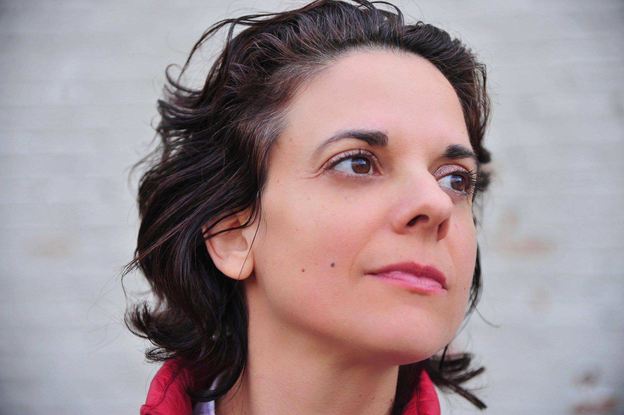 Filmmaker MARIE VALLEE