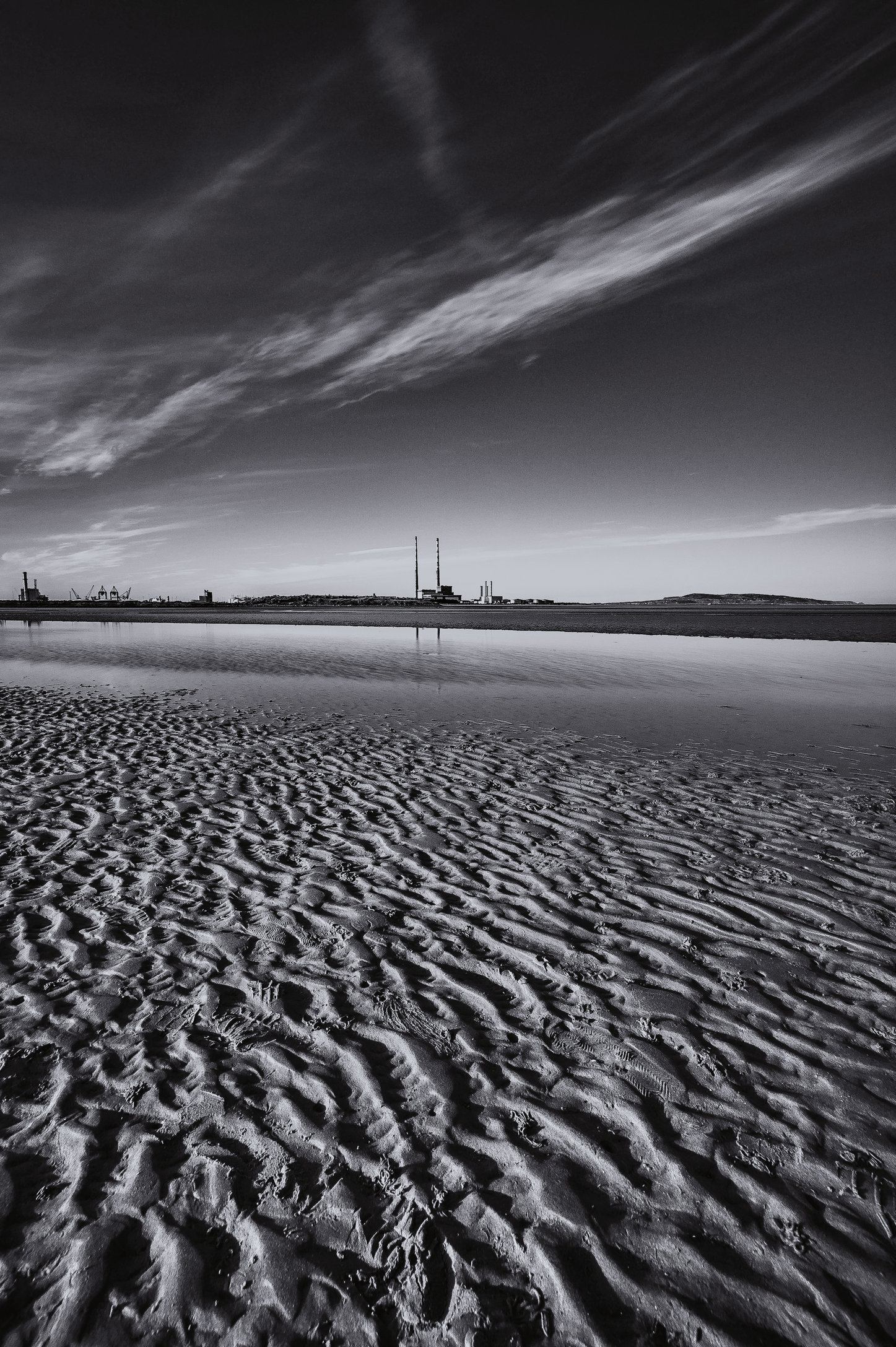 Sandymount Power Station