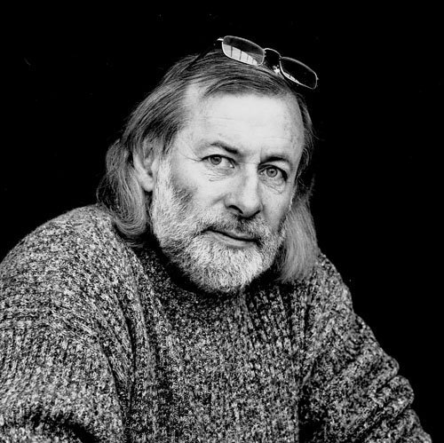 Michel Thersiquel, photographe, Bannalec, Finistère, 2001