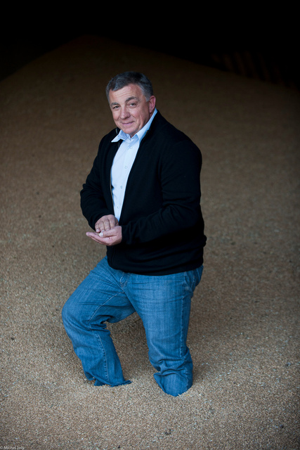Didier Lenoir - Bourgogne Mag