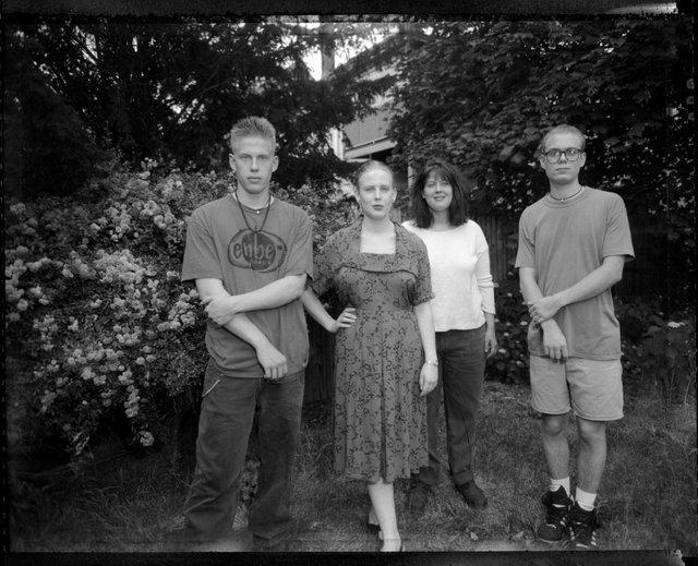 1993.06.27. 4 Kids