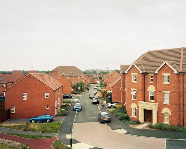 Nuneaton, Warwickshire
