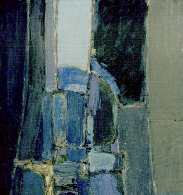 'Composition II'