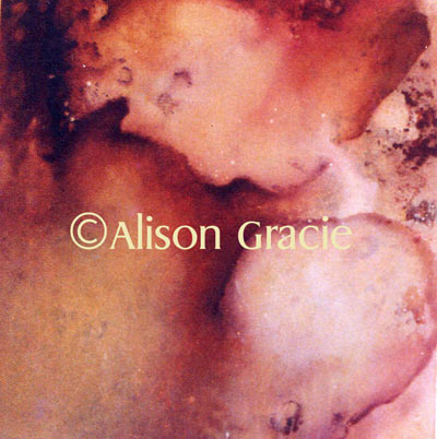 Bond by Alison Gracie