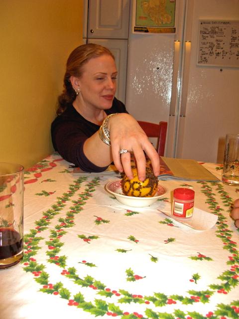 2007.12.25 Laura