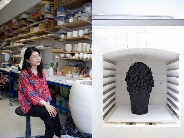 Hitomi Hosono / Ceramic Art Designer