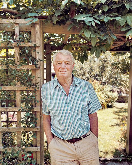 Lord Paddy Ashdown, Somerset