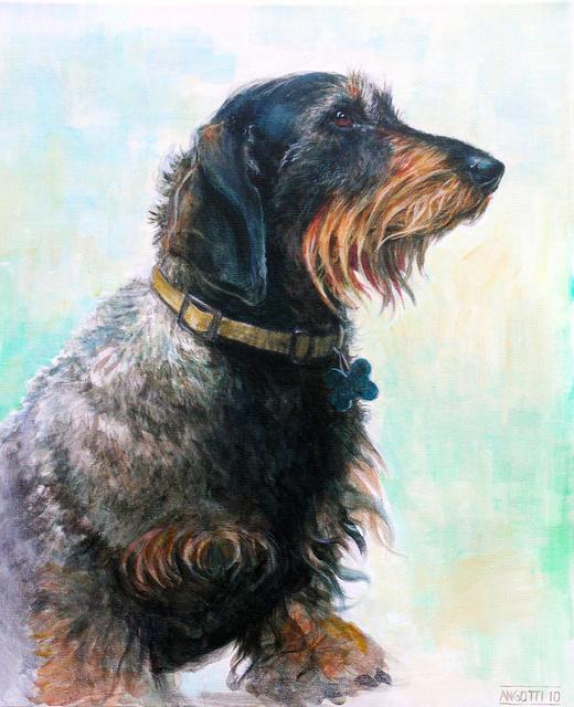 Hart Dog