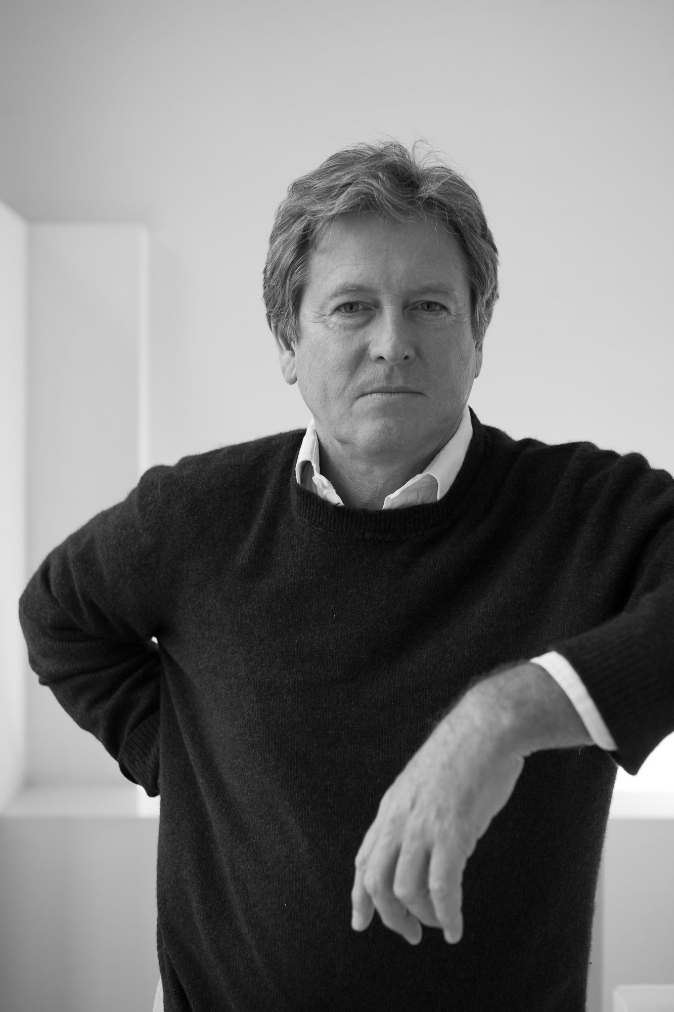 John Pawson, Architect