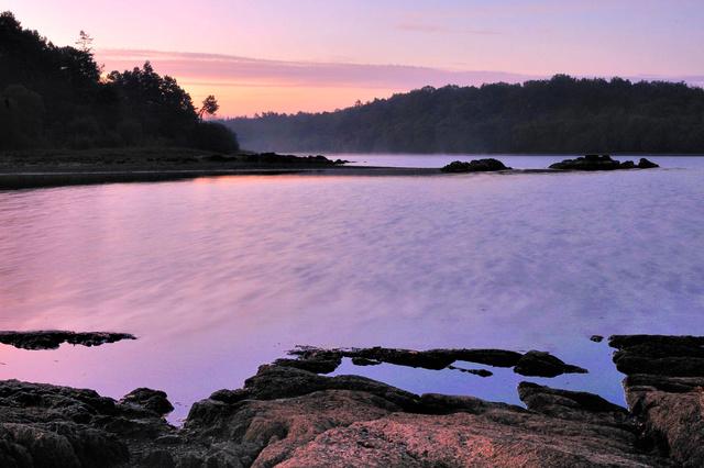 Lac de Viviane, Comper-en-Brocéliande