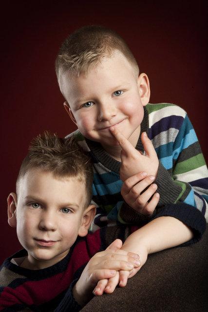 Enfants - Lausanne - 2010