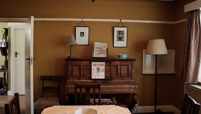 Susan's dining room