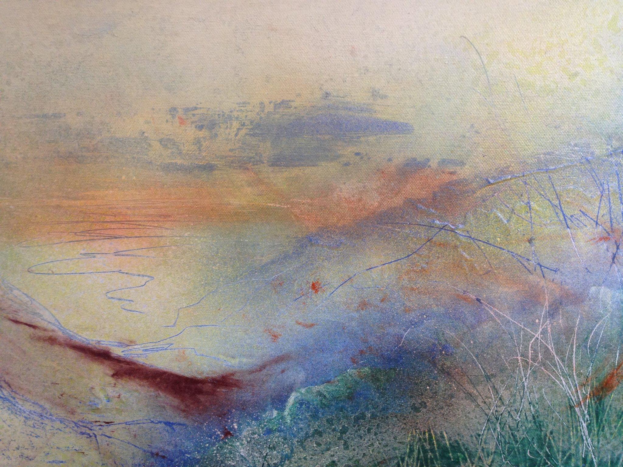 Dunes (Sold)