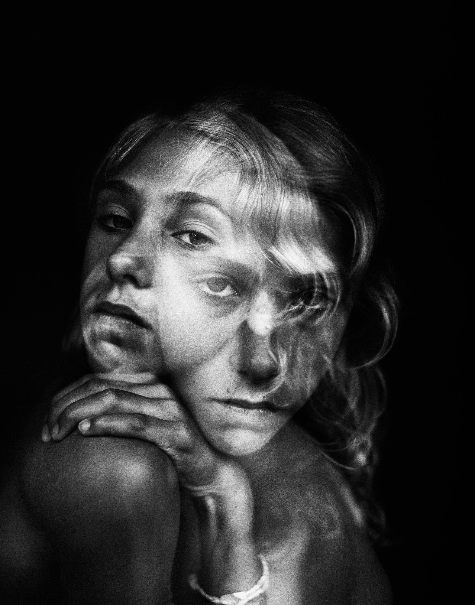 Pien, 12 years © Linelle Deunk
