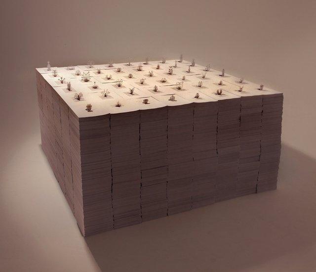 Brief History of Time - Powerhouse Museum, Sydney, 2011 (Winner of the People's choice Award) .jpg