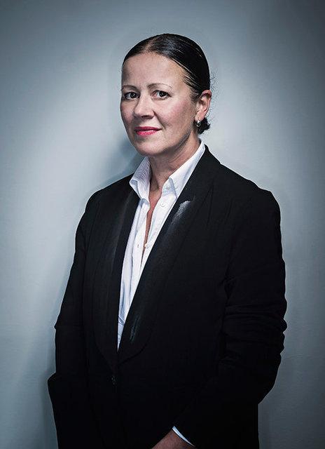 Chantal Pattyn