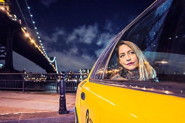 'My Weekend' - New York