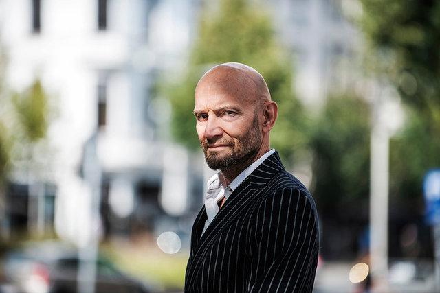 Peter Vanden Eede