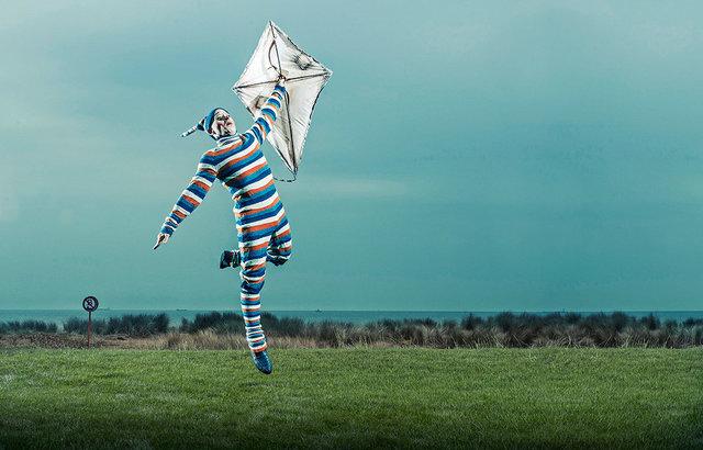 Cirque Du Soleil - KH Magazine