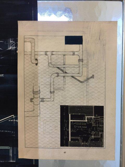 Looky Loo - Blueprint (Drink 1)