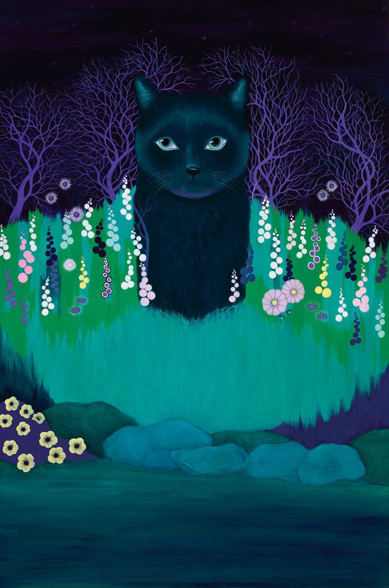 Black Cat (2016)