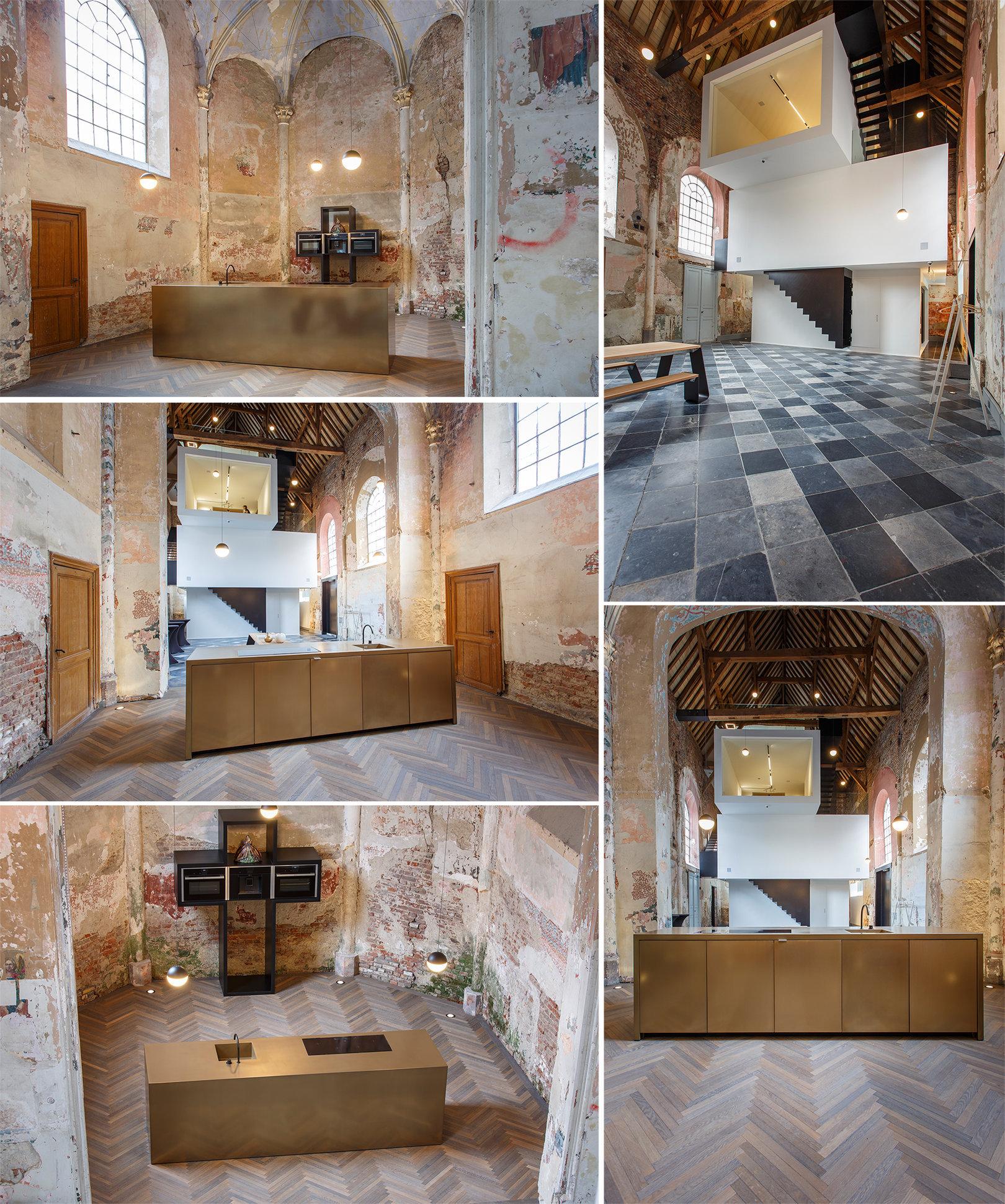 Klaarchitectuur-Metaalwerken Heylen