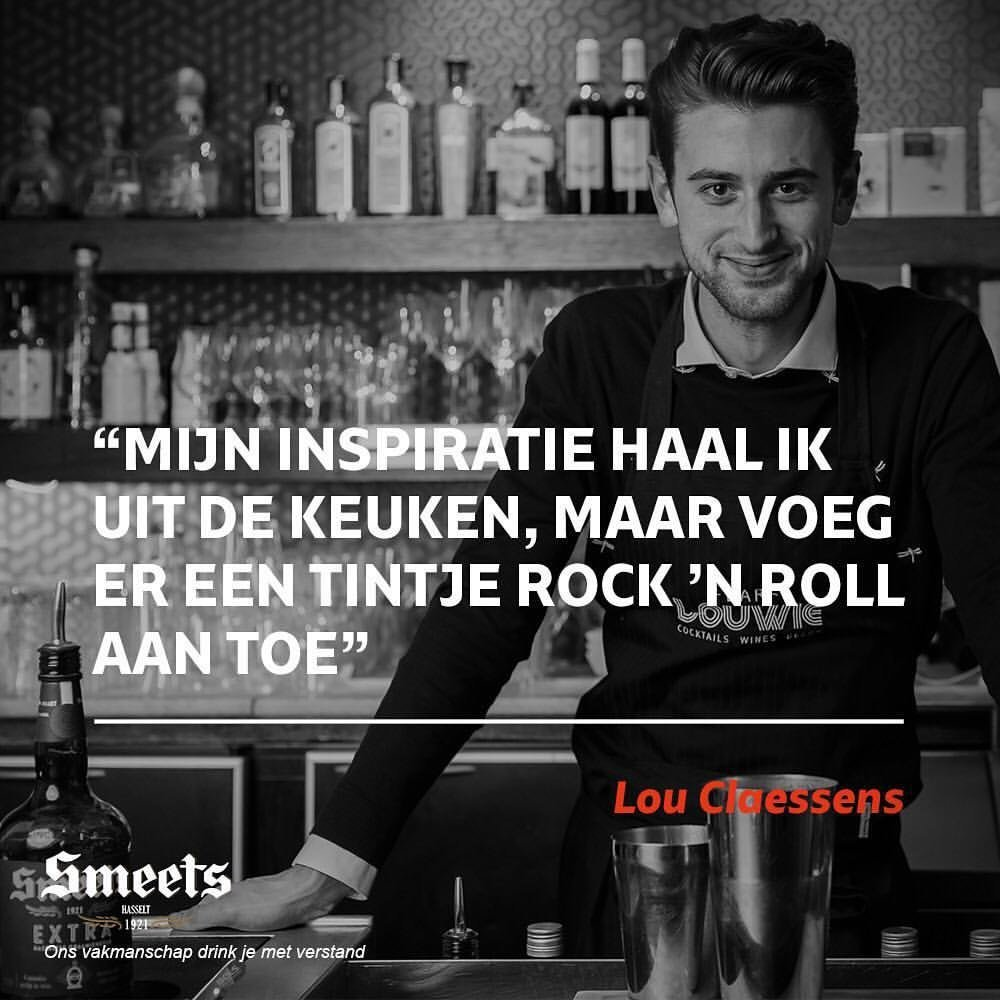 Smeets Jenever - OnOff Agency